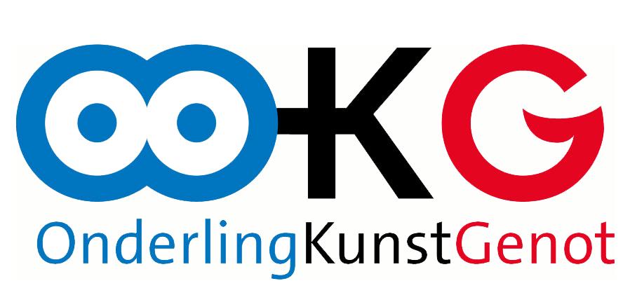 Logo Onderling Kunstgenot